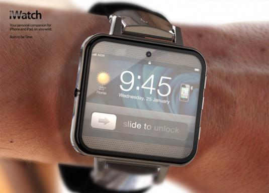 iWatch iPod Nano