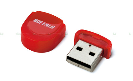 Buffalo Thumbkey 16 GB