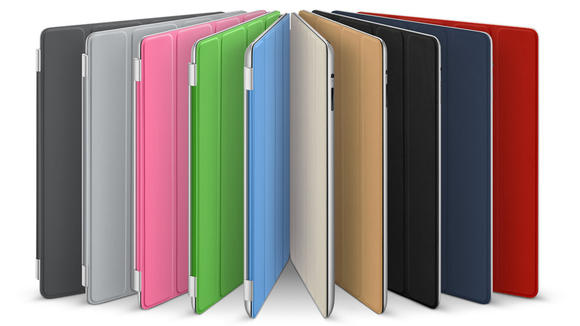 Smart Cover in varius colors