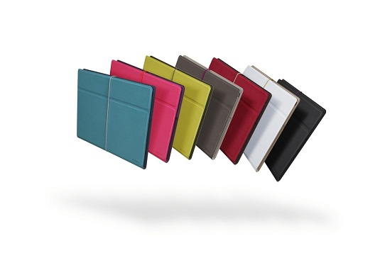 Sony Experia Tablet S different cases