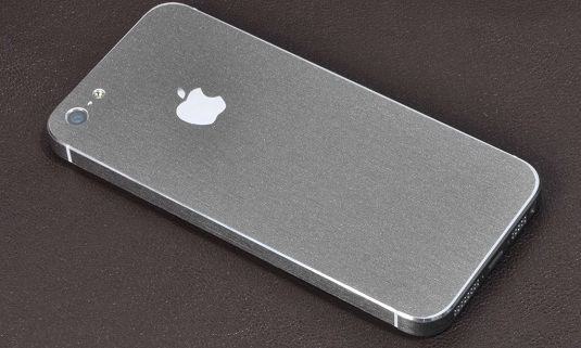 Anycast iPhone 5 Skins