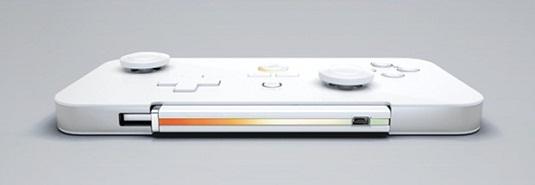 GameStick Console