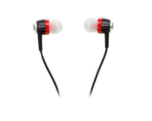 in-ear AH-C250