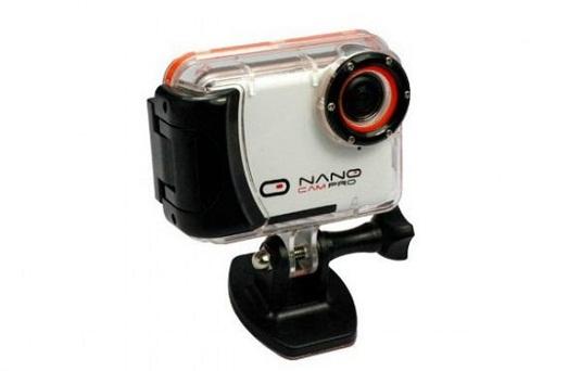 Nano Cam Pro