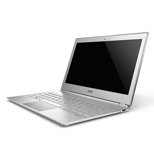 Acer Aspire Helium S7