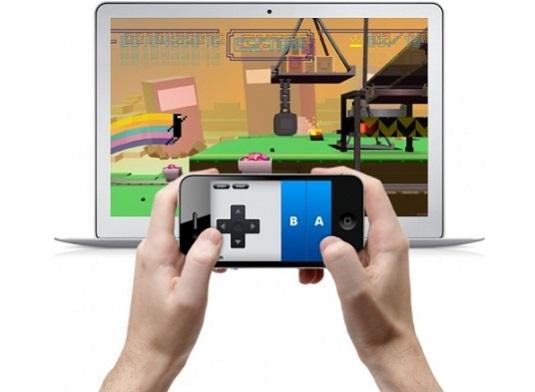Apple Gamepad