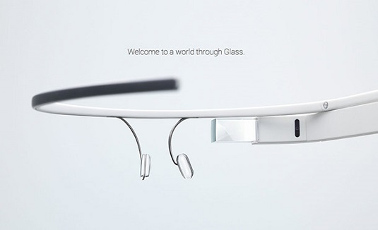 Google Glass World