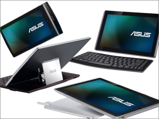 ASUS roundup Tablets