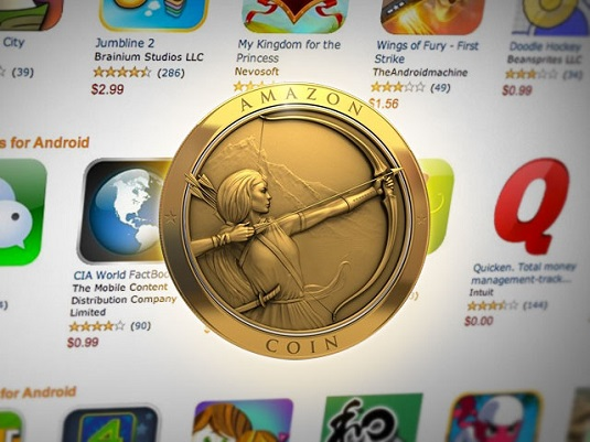 Amazon Coin for Apps