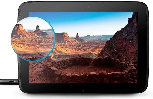 Nexus 11 Galaxy Tab