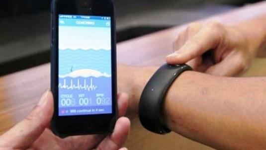 Smartwatch Smartphone