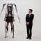 Powered Jacket MK3 | Exoskeleton evolved