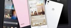Huawei has gone slim, very slim   Huawei Ascend P6