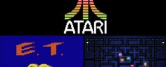 Atari and other popular arcade games are coming to our browsers