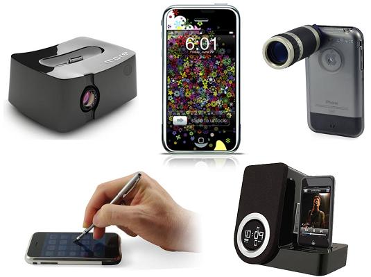 Coolest iPhone Gadgets