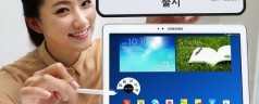 Samsung is preparing a new 12,2 inch tablet