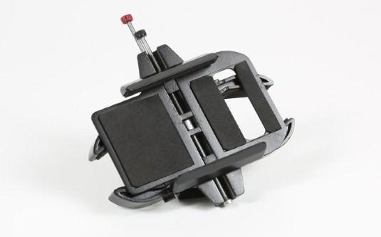 snapzoom adapter platform