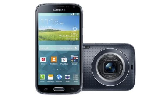 Samsung Galaxy KZOOM