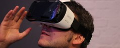 Samsung Makes Public Its New Virtual Reality Headset