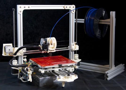 The_Bukobot_Reprap_3D_Printer