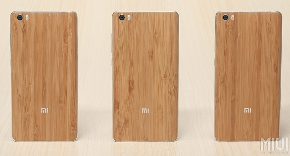 Every bamboo cover is unique