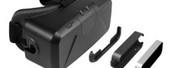 Leap Motion includes its hands tracking into Razer virtual reality headset | OSVR