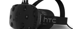 HTC Vive VR glasses | Soon available for developers