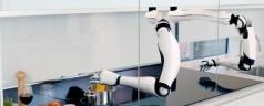 Moley Robotics | Robot Chef prepares breakfast while you sleep