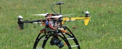 Erle-Copter | A drone based on Ubuntu that runs apps besides flying