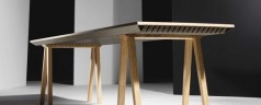 ZEF Climatic Table | No more air conditioning to regulate the temperature