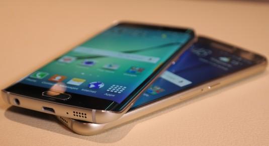 Samsung-phones