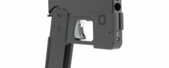 Cell Phone-Shaped Gun – A Smart Idea or a Disaster Waiting to Happen?