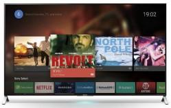 Three Reasons to Love Sony's Android TV