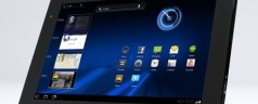 Acer ICONIA TAB A100 on its way