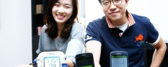 Samsung Galaxy S III and S Health: smartphone and health in an app