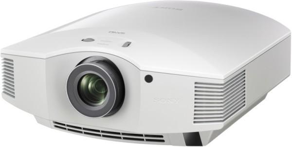 Sony VPL-HW50ES, the projector Full HD 3D