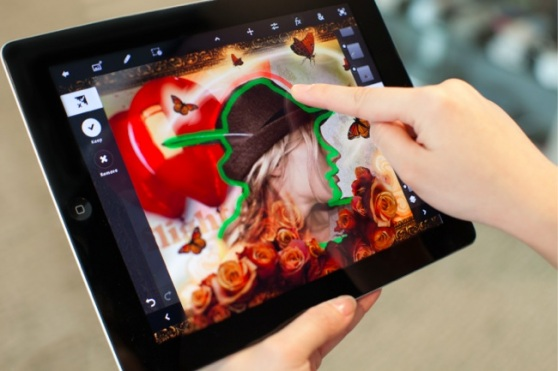Adobe Photoshop Touch 1.3