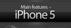 iPhone 5 VS iPhone 4s! Check out the new features