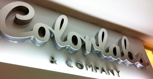 Color Labs company