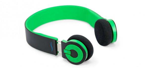 Hi-Edo headphones by Hi-Fun