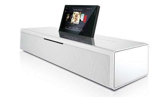 Lowe SoundVision SoundBox