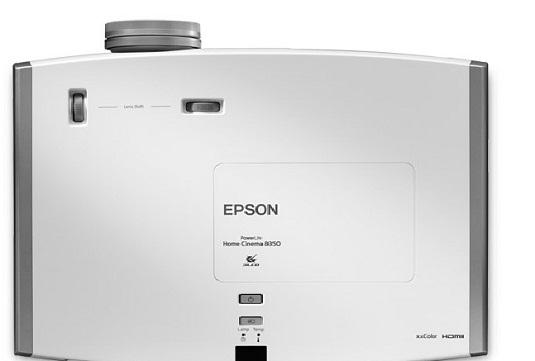 Epson Home Cinema 750HD