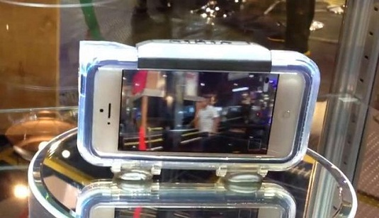 G90 Action Sports Camera