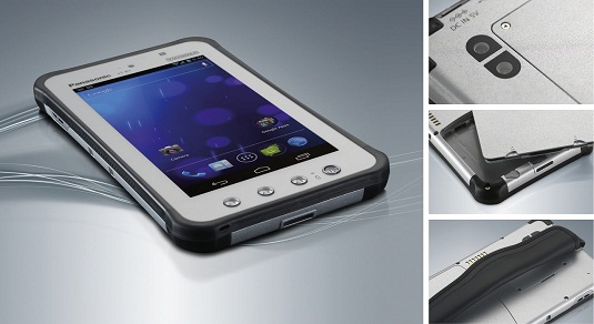 Panasonic Toughbook JT-B1