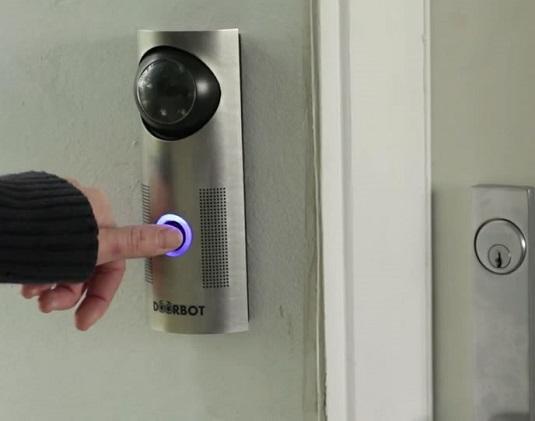 DoorBot example