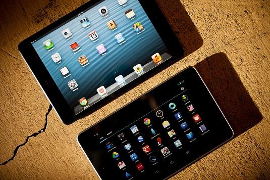 New Nexus 7 Full HD