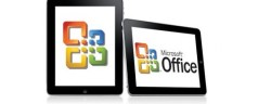 Microsoft Office on iPad? Redmond prevents speech
