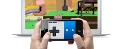 Gamepad for Apple iPhone and iPad