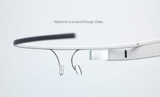 Google Glass World