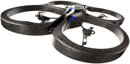 Pet AR Drone